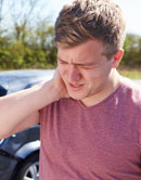Get relief from car accident pain