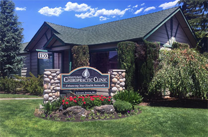 Chiropractor Health & Wellness Center in Medford, Oregon 97504